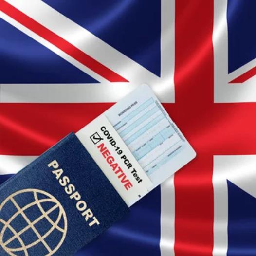 Passport Covid Tests